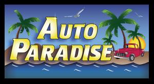 Auto Paradise Car Wash – San Angelo – Midland – Texas