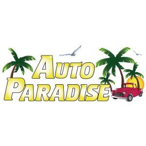Auto Paradise Car Wash - San Angelo - Midland - Texas