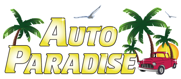 Auto Paradise Car Wash - San Angelo - Midland - Texas