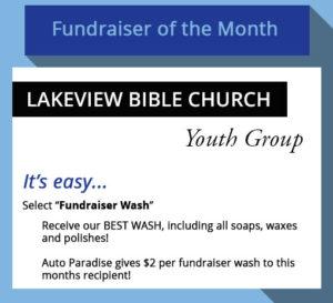 Lakeview Bible Church