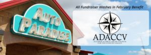 2018 Febuary - Fundraiser-of-the-Month - ADACCV