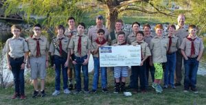 February 2017 - Boy Scouts Troop 1
