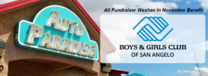 Fundraiser of the Month - Boys & Girls Club of San Angelo - November 2016.png