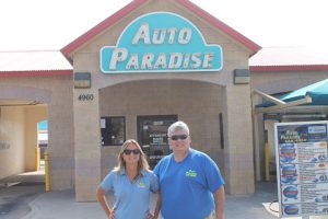 Our Company - Auto Paradise Car Wash - San Angelo - Midland - Texas