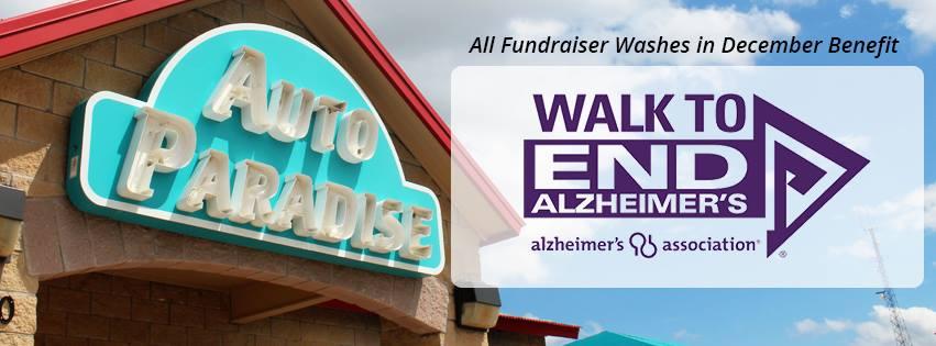 2018 December - Fundraiser-of-the-Month - Walk To End Alzheimer's