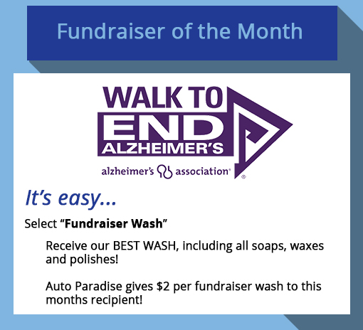2018 December - Fundraiser-of-the-Month - Walk To End Alzheimer's
