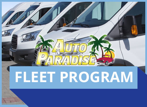 Fleet Wash Program